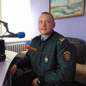 Сергей Юрчик
