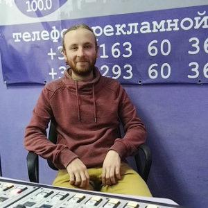 Евгений Mutus