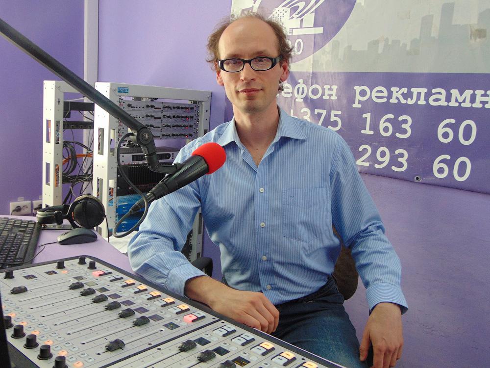 Андрей Пушкарев