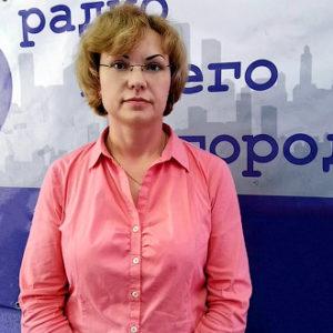 Людмила Громаковская