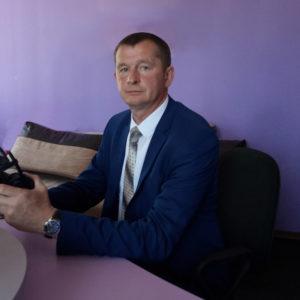 Анатолий Спиридо